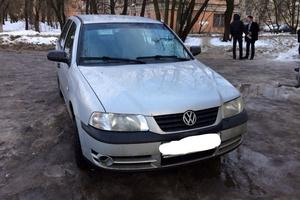 Автомобиль Volkswagen Pointer, хорошее состояние, 2005 года выпуска, цена 145 000 руб., Кострома