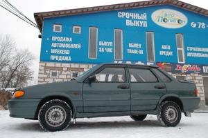 Авто ВАЗ (Lada) 2115, 2008 года выпуска, цена 135 000 руб., Ярославль