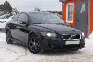 Авто Volvo C30, 2007 года выпуска, цена 439 000 руб., Екатеринбург