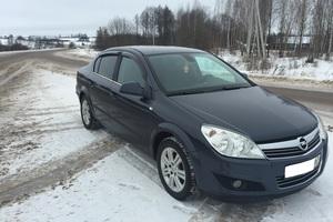 Автомобиль Opel Astra, отличное состояние, 2011 года выпуска, цена 425 000 руб., Смоленск