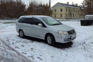 Автомобиль Nissan Liberty, отличное состояние, 1999 года выпуска, цена 240 000 руб., Уфа