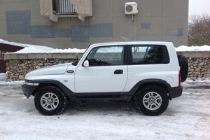 Автомобиль ТагАЗ Tager, хорошее состояние, 2010 года выпуска, цена 510 000 руб., Тольятти