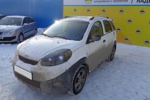 Авто Chery IndiS, 2012 года выпуска, цена 260 000 руб., Самара