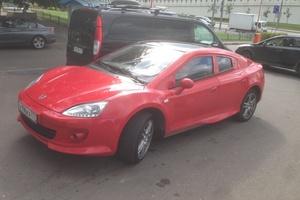 Автомобиль ТагАЗ Aquila, отличное состояние, 2013 года выпуска, цена 580 000 руб., Москва