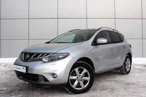 Авто Nissan Murano, 2011 года выпуска, цена 939 000 руб., Москва