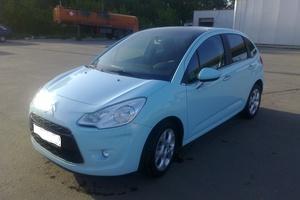 Подержанный автомобиль Citroen C3, отличное состояние, 2011 года выпуска, цена 649 000 руб., Дмитров