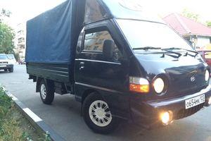 Автомобиль Hyundai Porter, хорошее состояние, 2006 года выпуска, цена 310 000 руб., Новороссийск