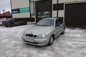 Авто ЗАЗ Sens, 2009 года выпуска, цена 95 000 руб., Москва