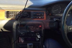 Автомобиль Honda Inspire, хорошее состояние, 1989 года выпуска, цена 50 000 руб., Краснодарский край