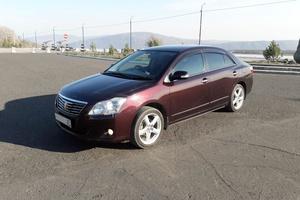 Автомобиль Toyota Premio, отличное состояние, 2007 года выпуска, цена 650 000 руб., Хабаровский край