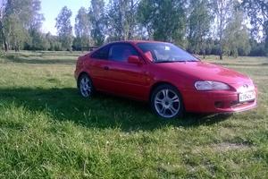 Автомобиль Toyota Paseo, хорошее состояние, 1996 года выпуска, цена 230 000 руб., Челябинск