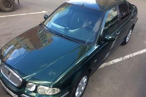 Автомобиль Rover 45, отличное состояние, 2000 года выпуска, цена 240 000 руб., Оренбург