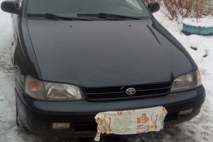 Автомобиль Toyota Carina, отличное состояние, 1995 года выпуска, цена 180 000 руб., Волгоград