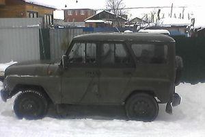 Подержанный автомобиль УАЗ Hunter, хорошее состояние, 2004 года выпуска, цена 165 000 руб., Челябинск