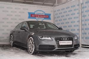 Авто Audi A7, 2013 года выпуска, цена 2 301 500 руб., Санкт-Петербург