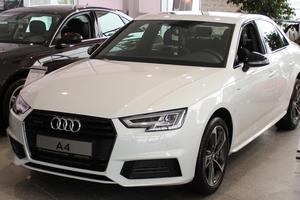 Авто Audi A4, 2016 года выпуска, цена 3 104 000 руб., Минеральные Воды