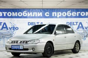 Авто Kia Spectra, 2004 года выпуска, цена 170 000 руб., Москва