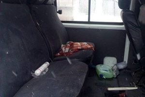 Подержанный автомобиль ГАЗ Соболь, среднее состояние, 2007 года выпуска, цена 115 000 руб., Домодедово