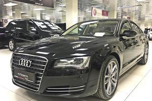 Авто Audi A8, 2011 года выпуска, цена 1 349 000 руб., Москва