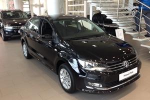 Авто Volkswagen Polo, 2016 года выпуска, цена 884 473 руб., Москва