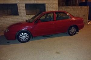Подержанный автомобиль Kia Sephia, хорошее состояние, 2000 года выпуска, цена 155 000 руб., Щелково
