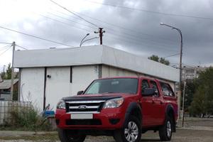 Авто Ford Ranger, 2012 года выпуска, цена 919 196 руб., Екатеринбург