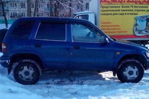 Автомобиль Kia Sportage, отличное состояние, 1998 года выпуска, цена 220 000 руб., Коломна