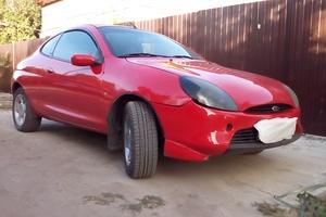 Автомобиль Ford Puma, хорошее состояние, 1997 года выпуска, цена 210 000 руб., Воронеж