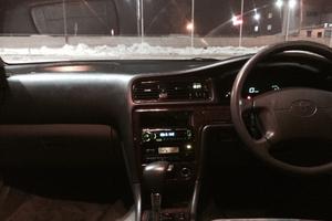 Автомобиль Toyota Cresta, отличное состояние, 1999 года выпуска, цена 270 000 руб., Москва