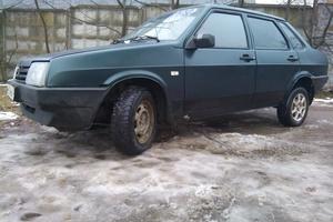 Автомобиль ВАЗ (Lada) 2109, хорошее состояние, 2003 года выпуска, цена 70 000 руб., Смоленск