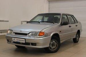 Авто ВАЗ (Lada) 2115, 2008 года выпуска, цена 99 990 руб., Нижний Новгород