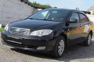 Подержанный автомобиль BYD F3, хорошее состояние, 2012 года выпуска, цена 299 000 руб., Набережные Челны