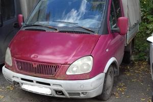 Подержанный автомобиль ГАЗ Соболь, хорошее состояние, 2005 года выпуска, цена 100 000 руб., Балашиха