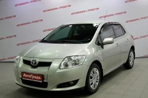 Авто Toyota Auris, 2009 года выпуска, цена 399 000 руб., Москва