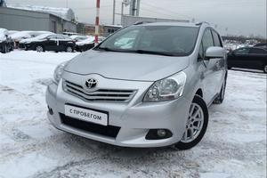 Авто Toyota Verso, 2011 года выпуска, цена 739 000 руб., Москва