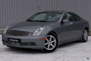 Авто Infiniti G-Series, 2005 года выпуска, цена 419 000 руб., Москва