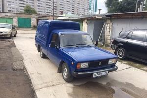 Автомобиль ИЖ 27175, отличное состояние, 2011 года выпуска, цена 270 000 руб., Воронеж
