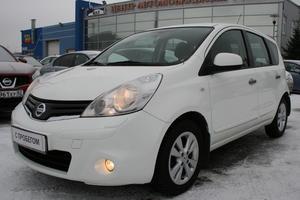 Авто Nissan Note, 2011 года выпуска, цена 370 000 руб., Санкт-Петербург