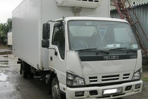 Автомобиль Isuzu N-Series, хорошее состояние, 2011 года выпуска, цена 999 000 руб., Москва
