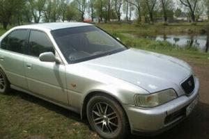 Подержанный автомобиль Honda Ascot, среднее состояние, 1994 года выпуска, цена 95 000 руб., Челябинск