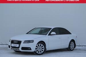 Подержанный автомобиль Audi A4, отличное состояние, 2008 года выпуска, цена 575 000 руб., Москва
