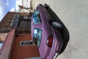Автомобиль Pontiac Grand AM, хорошее состояние, 1999 года выпуска, цена 150 000 руб., Морозовск