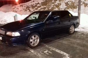 Автомобиль Volvo S70, среднее состояние, 1997 года выпуска, цена 165 000 руб., Санкт-Петербург
