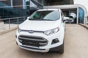 Авто Ford EcoSport, 2016 года выпуска, цена 1 063 830 руб., Москва