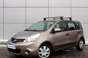 Авто Nissan Note, 2013 года выпуска, цена 569 000 руб., Москва