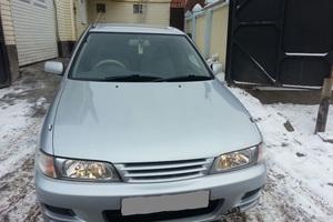 Автомобиль Nissan Pulsar, хорошее состояние, 1999 года выпуска, цена 170 000 руб., Ростов-на-Дону