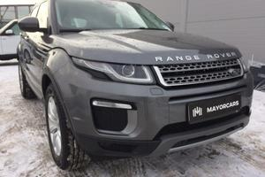 Авто Land Rover Range Rover Evoque, 2017 года выпуска, цена 2 500 000 руб., Москва