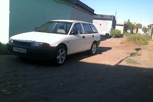 Автомобиль Mitsubishi Libero, отличное состояние, 2001 года выпуска, цена 180 000 руб., Астраханская область