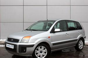 Авто Ford Fusion, 2008 года выпуска, цена 294 000 руб., Москва