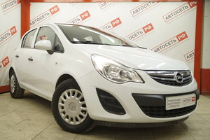 Авто Opel Corsa, 2012 года выпуска, цена 403 736 руб., Казань